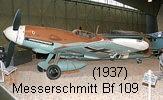 messerschmitt-bf109