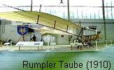 rumpler-taube